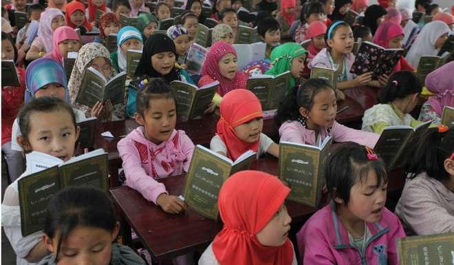 चीन में मुसलमानों के लिए नया कानून पारित, चीनी संस्कृति का पढ़ना होगा पाठ 13