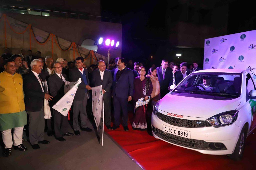 EESL के सहयोग से NDMC 100% स्मार्ट मीटर समाधान लागू करने वाली भारत की पहली नगर पालिका परिषद बनी 8