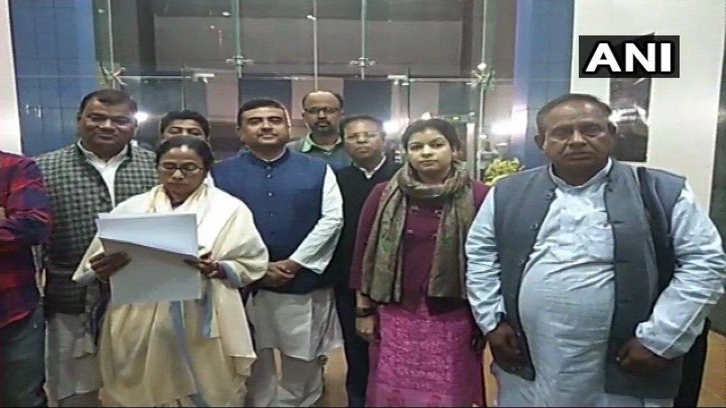 इस मुस्लिम महिला सासंद ने कांग्रेस छोड़ ममता बनर्जी पार्टी टीएमसी ज्वाइन किया 2