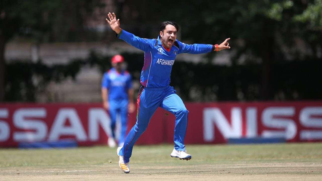 क्रिकेट अफगानिस्तान में लोगों के चेहरे पर मुस्कान लाने का काम कर रही है- राशिद खान 16