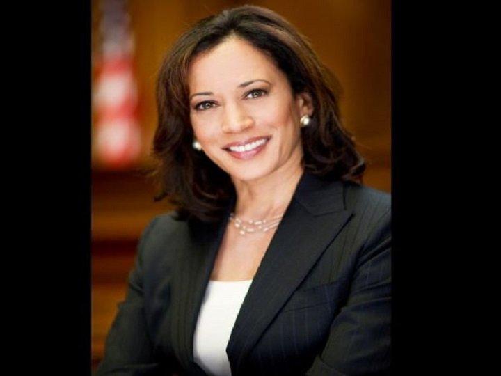 अमेरिकी राष्ट्रपति पद के लिए चुनाव में कूदीं भारतीय मूल की कमला 12