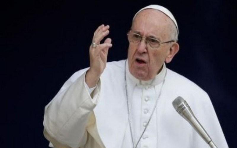 प्रत्येक आप्रवासी को खतरे के रूप में निंदा करना 'संवेदनहीन': पोप 10