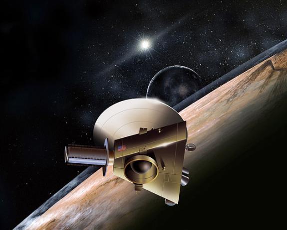 NASA बड़ी कामयाबी की ओर, प्लूटो से आगे तलाशने के करीब! 16
