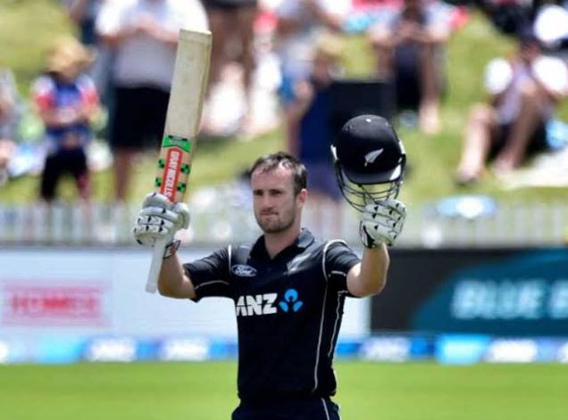 पांच छक्कों की बदौलत एक ओवर में 34 रन, इस बल्लेबाज ने रचा इतिहास! 18