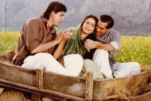VIDEO & PICS: फिल्मी पर्दे पर मां का सबसे बेहतरीन किरदार निभाने वाली निरुपा रॉय 2