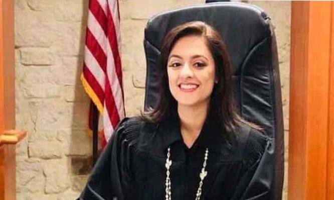 पाकिस्तानी मूल की अमेरिकी नागरिक राबीया बनी ह्यूस्टन की अदालत में जज़! 14