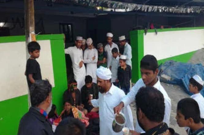 सबरीमाला विवाद: घायल श्रद्धालुओं के लिए इस मस्जिद ने खोला दरवाजा, नमाज़ियों ने की मदद 4