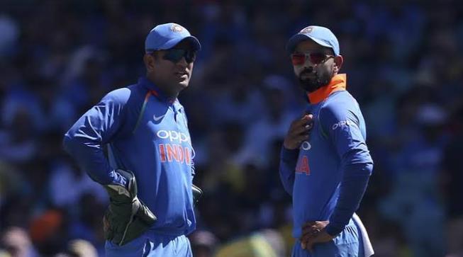 वनडे मैच: अॉस्ट्रेलिया ने 289 रनों का दिया लक्ष्य, 74 रनों पर भारत के तीन विकेट गिरे 2