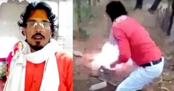 अफजरुल के हत्यारे को शंभुलाल रैगर के परिवार को पश्चिम बंगाल की हिन्दू संगठन ने दी आर्थिक मदद! 3