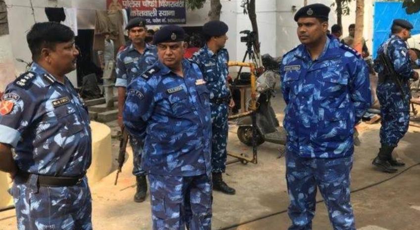 बुलंदशहर हिंसा: तीन मुस्लिम पर लगा 'रासुका'! 5