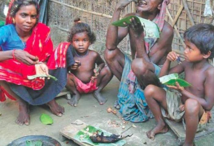 चूहे खाने वाले बिहार के लोग, जो भारत में शायद सबसे गरीब हैं! 14