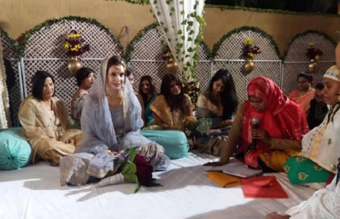 पश्चिम बंगाल की हकीमा खातून महिला काज़ी बनकर पढ़ा रही है निक़ाह, उलेमाओं ने जताई आपत्ति 7