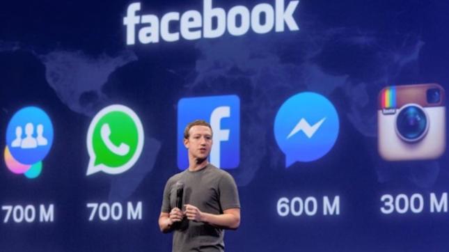 वाटस्अप, इंस्टाग्राम और फेसबुक मैसेंजर सेवाओं की अंतर्निहित संदेश संरचना को एकीकृत किया जायेगा- मार्क जुकरबर्ग 8