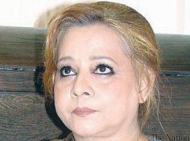 पाकिस्तान की मशहूर अभिनेत्री का तुर्की में निधन! 12