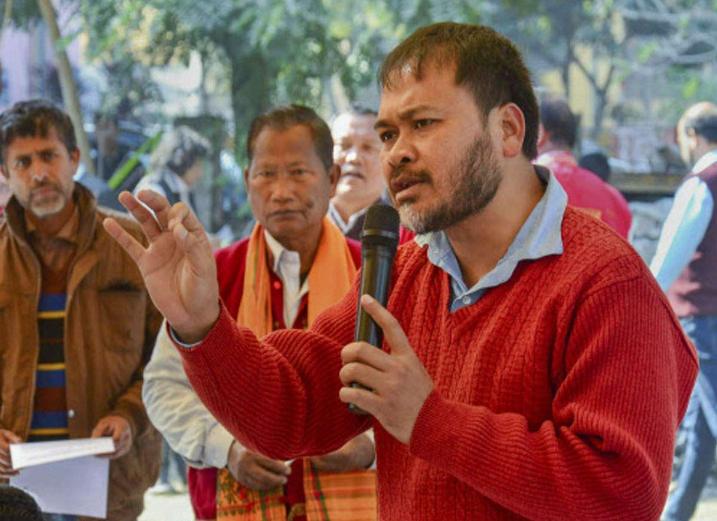 असम के नेता ने कहा- 'अगर नागरिकता बिल पास होता है तो हमें भारत से अलग हो जाना चाहिए' 5