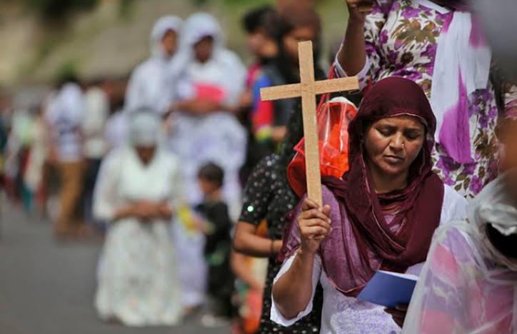 गुजरात का एक ऐसा गांव जहां, ईसाईयों के आने पर लगा है प्रतिबंध! 3