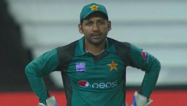सरफराज़ अहमद पर प्रतिबंध: ICC के खिलाफ़ पाकिस्तान में विरोध प्रदर्शन 15