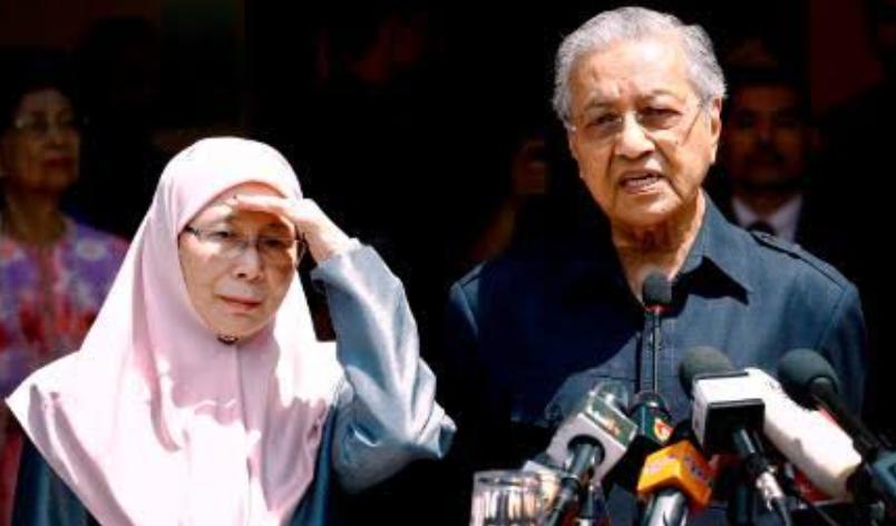 इजरायल को एक राष्ट्र के रूप में हम मान्यता नहीं देता है- मलेशिया 17