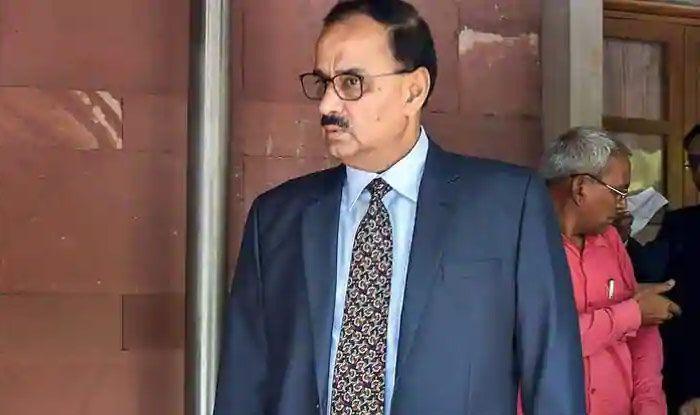आलोक वर्मा के खिलाफ नहीं हैं भ्रष्टाचार के ठोस सबूत- जस्टिस पटनायक 1