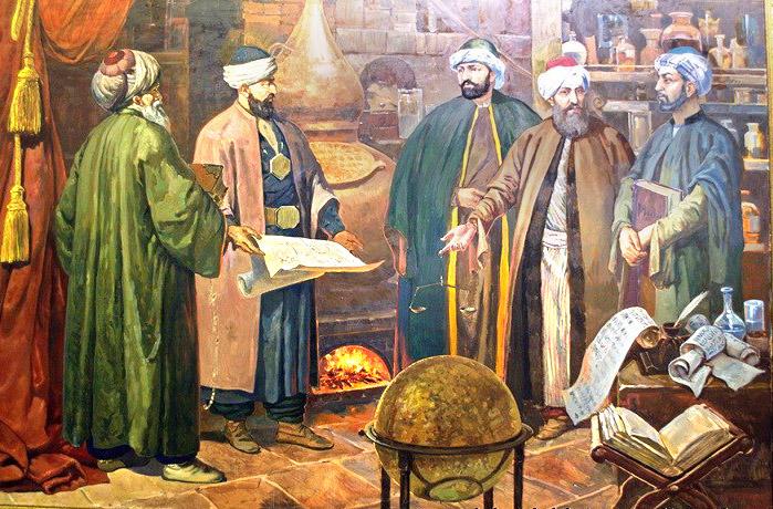 अपने समय का अरस्तू कहे जाने वाले महान मुस्लिम दार्शनिक से मिलें 11