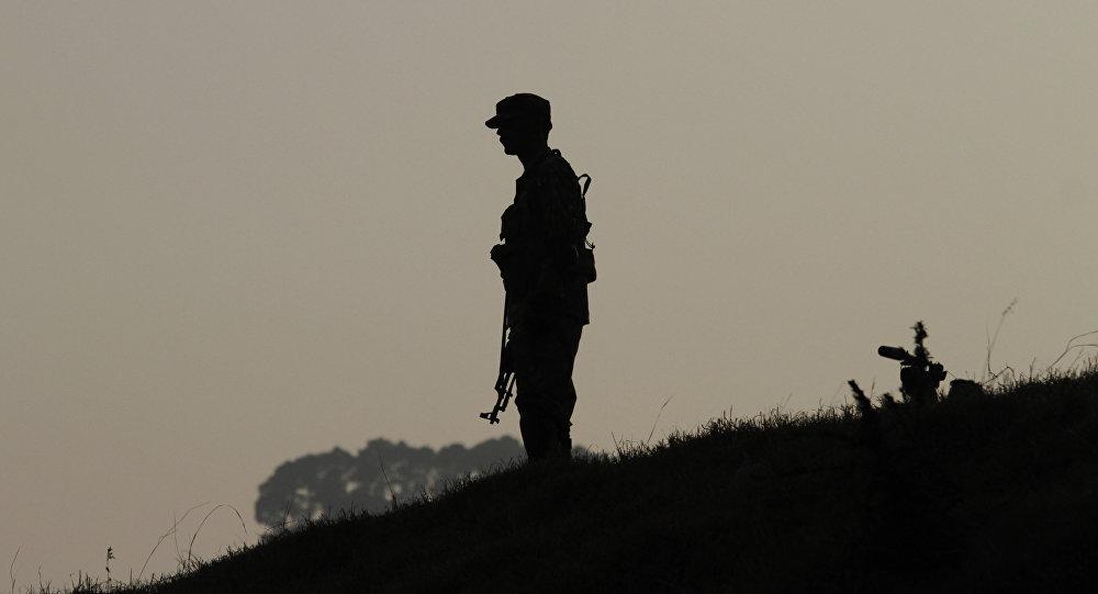 ISI को खुफिया जानकारी भेजने वाला भारतीय सेना का जवान गिरफ्तार 12
