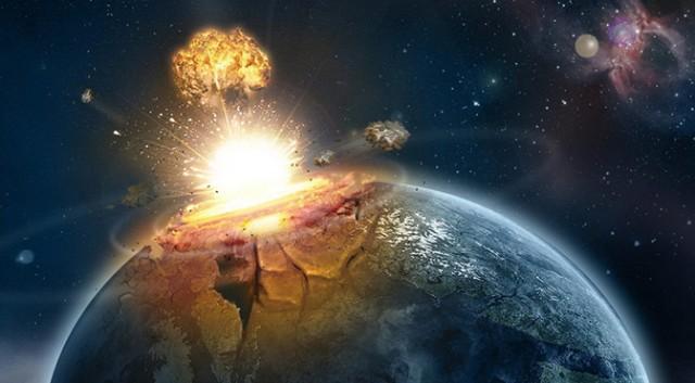 जब पृथ्वी से क्षुद्रग्रह का टक्कर हुआ : पृथ्वी पर 10 सबसे बड़ी ज्ञात निशान और इसका प्रभाव 1