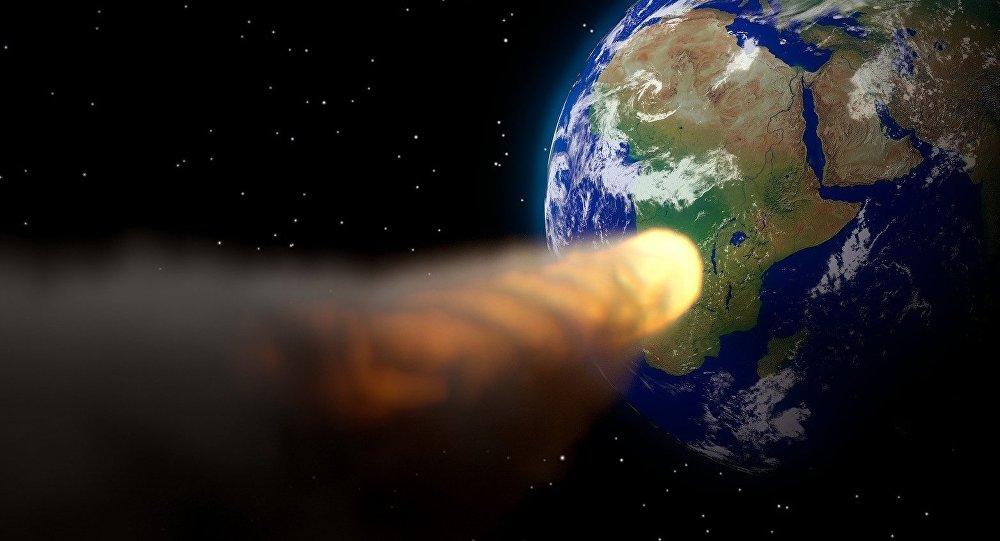 पृथ्वी से टकराने वाले क्षुद्रग्रह पहले की तुलना में दो से तीन गुना अधिक बार टकराएंगे 16