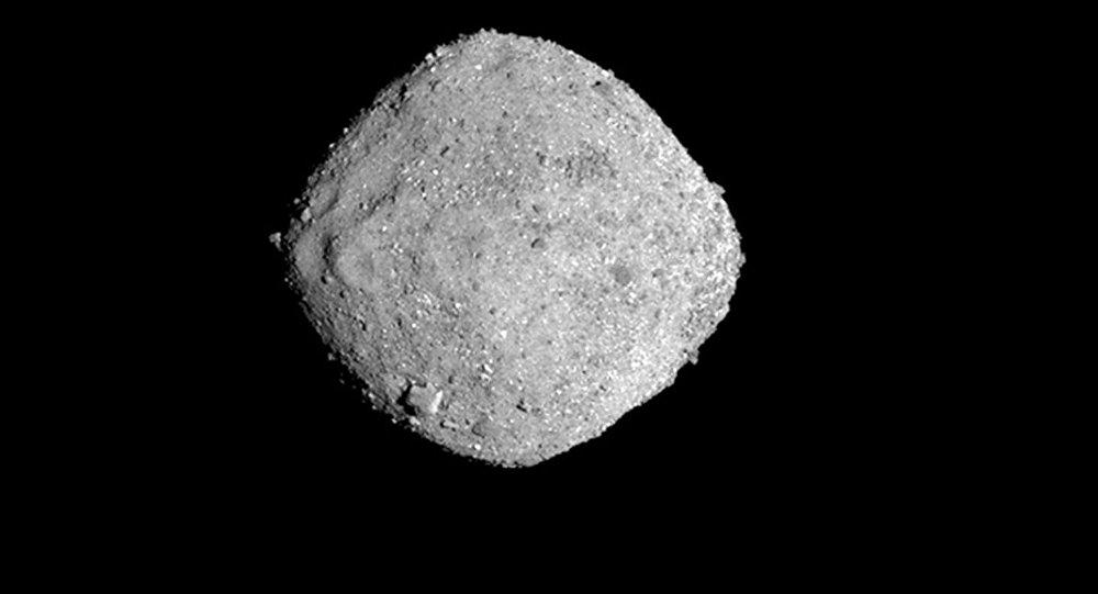 विशालकाय 460 फीट का क्षुद्रग्रह पृथ्वी से कुछ दूरी से गुजरा 19
