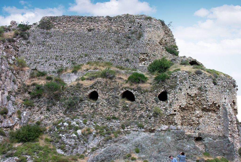 मिडिल ईस्ट में 10 मशहूर क्रूसेडरों का किला पर एक नज़र 7
