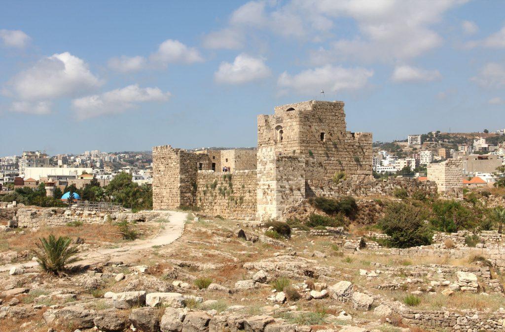 मिडिल ईस्ट में 10 मशहूर क्रूसेडरों का किला पर एक नज़र 5