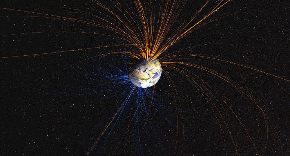 पृथ्वी का चुंबकीय क्षेत्र कर रहे हैं अजीब हरकत, वैज्ञानिक नहीं समझ पा रहे हैं क्यों हो रहा है ऐसा 5