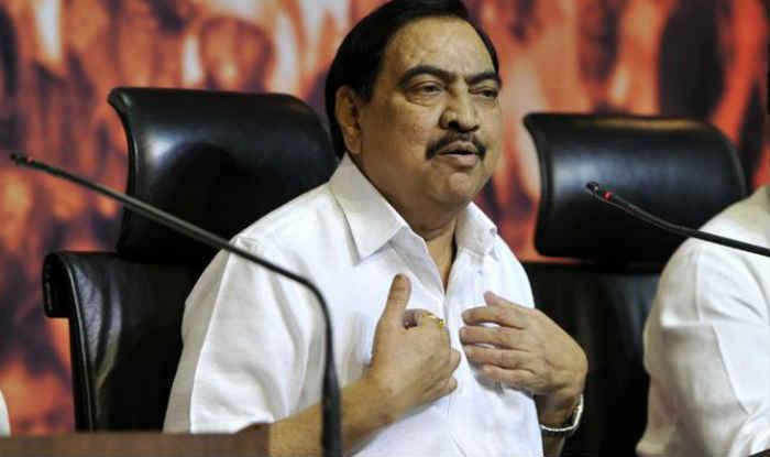 मुझे पता है कौन 'शनि' है जिसने मेरा राजनीतिक करियर बर्बाद कर दिया : भाजपा नेता एकनाथ खड़से 15