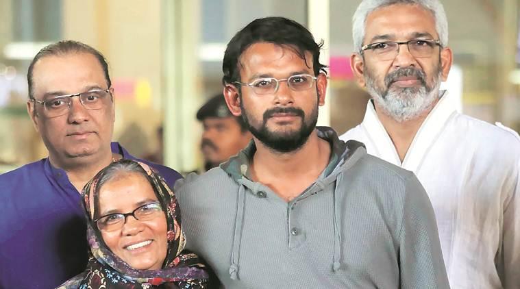 पाकिस्तान जेल की यादें : हमीद के लिए कुछ अच्छे कैदियों ने खाना में तेल का इस्तेमाल बंद कर दिया था 7