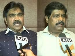 कर्नाटक : कांग्रेस-जेडी (एस) सरकार से 2 निर्दलीय विधायकों ने समर्थन वापस लिया 9
