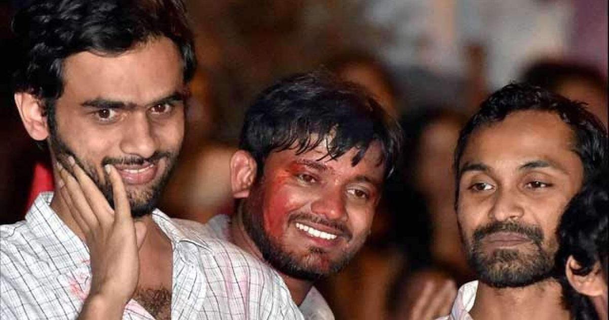 जेएनयू देशद्रोह मामला : दिल्ली पुलिस ने तीन प्रकार के साक्ष्य सूचीबद्ध किया 8
