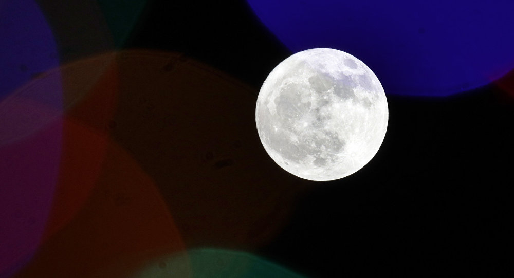 VIDEO : चीन ने चंद्रमा के दूसरे साइड के नए पैनोरमिक फुटेज जारी किया 14