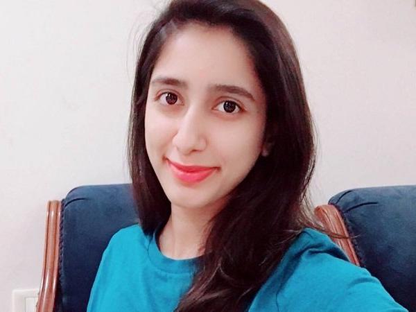 भारत आकर सीखना चाहती हैं पाकिस्तानी बैडमिंटन खिलाड़ी महूर शहजाद 17