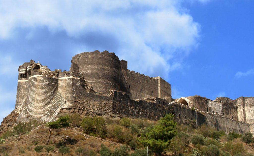 मिडिल ईस्ट में 10 मशहूर क्रूसेडरों का किला पर एक नज़र 8