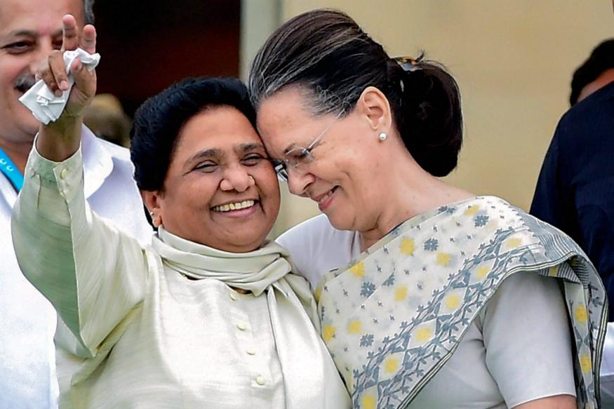 नजरिया : राहुल गांधी के मुकाबले मायावती के पास पीएम बनने का बेहतर मौका! 6