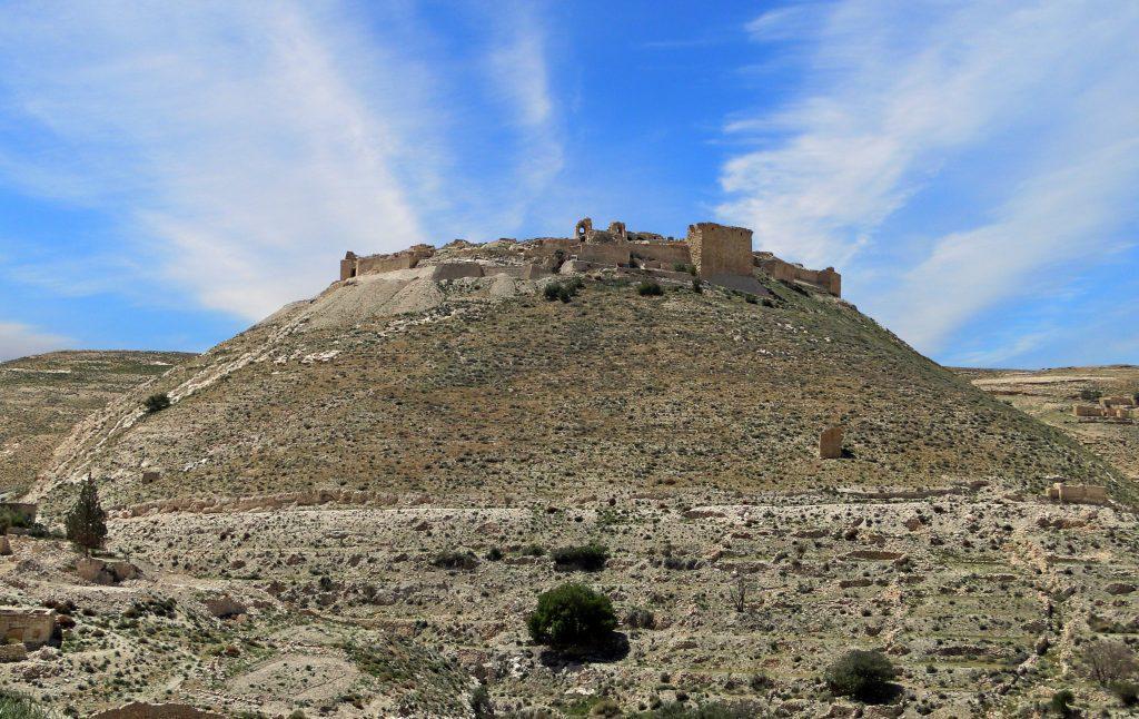 मिडिल ईस्ट में 10 मशहूर क्रूसेडरों का किला पर एक नज़र 3