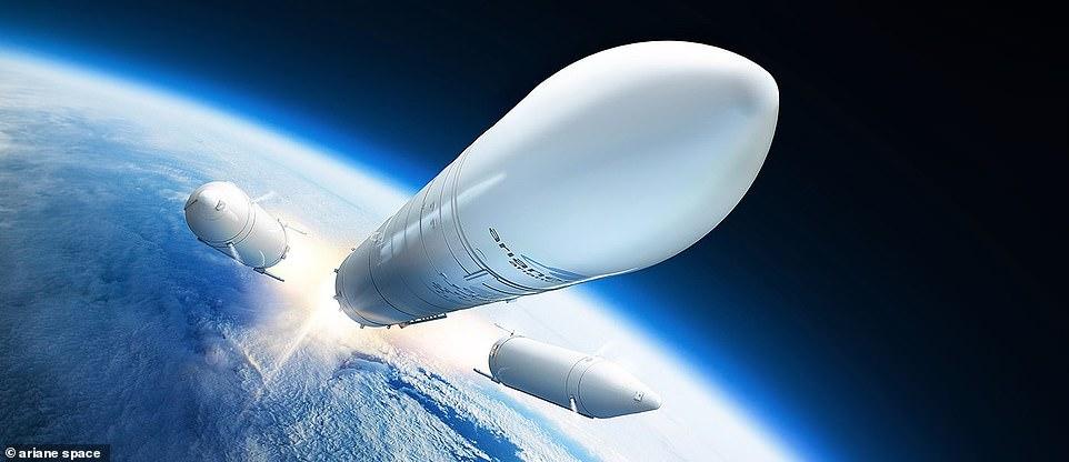 यूरोप 2025 तक चंद्रमा में माईनिंग के लिए खदान बनाना चाहता है, योजना की घोषणा हुई 1