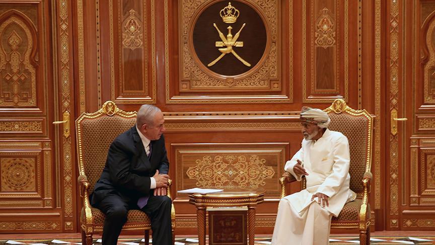 VIDEO : नेतन्याहू और ओमान का सीक्रेट मिशन बेनकाब, जाग रहा है ख़ुदाई दावा करने वाला काना 'दज्जाल'! 6