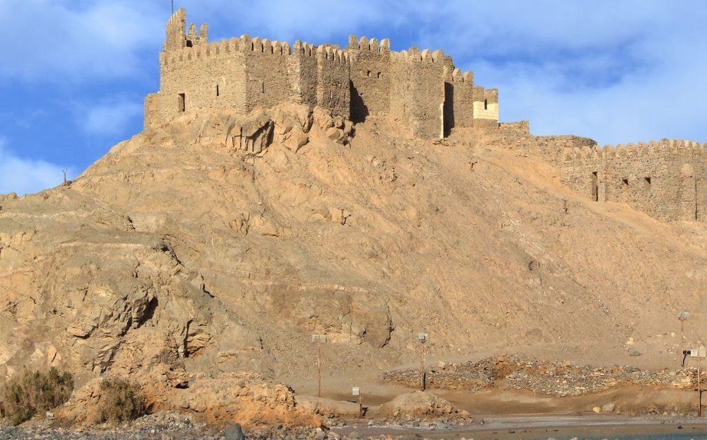 मिडिल ईस्ट में 10 मशहूर क्रूसेडरों का किला पर एक नज़र 1