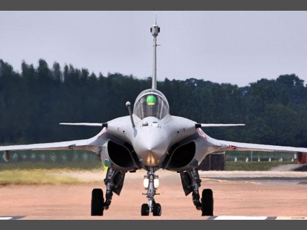 राफेल: आधी रकम का भुगतान कर चुका है भारत, अक्तूबर 2022 तक मिलेंगे सभी विमान 1