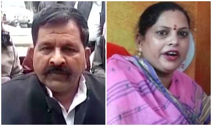 अब बसपा नेता के बिगड़े बोल- मायावती का अपमान करने वालीं BJP MLA का सिर लाने पर दूंगा 50 लाख 13