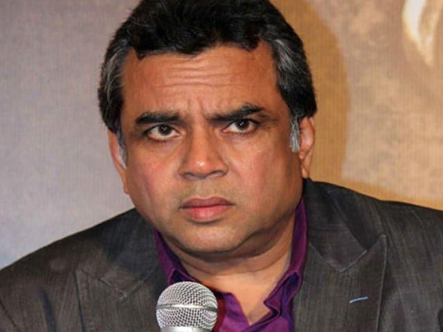परेश रावल ने ट्वीट कर गलत आंकड़े पेश किए : 'मोदी सरकार में मनमोहन सरकार से ज्यादा आतंकी मारे गए' 11