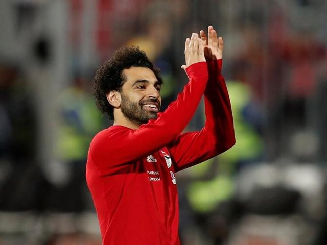 मोहम्मद सलाह बने सर्वश्रेष्ठ फुटबॉलर, लगातार दूसरी बार मिला ये अवार्ड 9