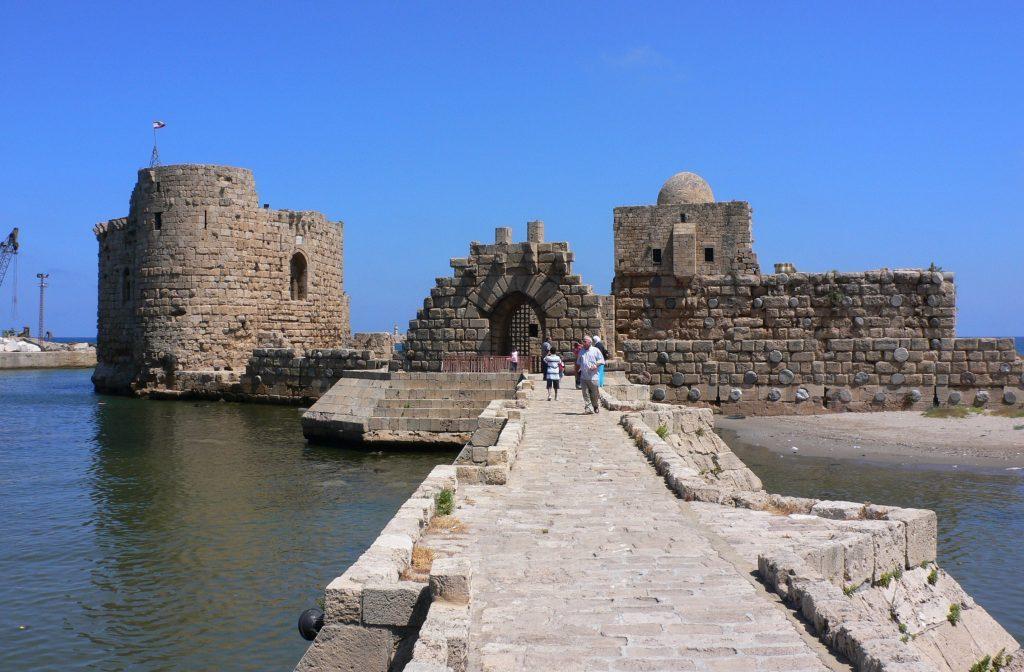 मिडिल ईस्ट में 10 मशहूर क्रूसेडरों का किला पर एक नज़र 4