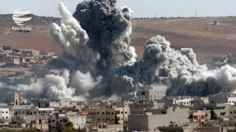 सीरिया युद्ध में अब तक साढ़े तीन लाख से ज्यादा लोगों की मौत 6