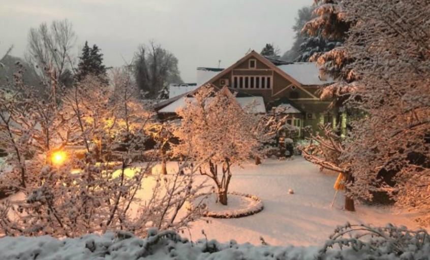 उमर अब्दुल्ला के बर्फीले निवास में रहने की के टी आर की इच्छा 4